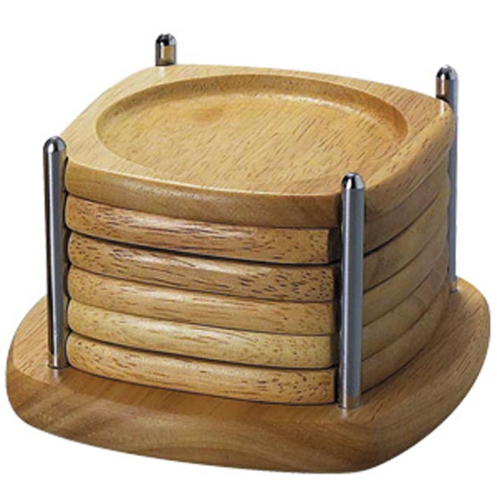 Подставка для рюмок из дерева своими руками
